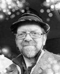 Frédéric Louvet - Formateur en Magnétisme curatif